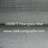 Fibre de verre de haute résistance de tissu de la fibre de verre 1808bti pour le corps de camion