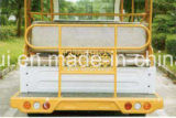 23 мест Antique электрический Sightseeing автомобиль