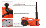 세륨 증명서 고품질 15-45cm 3 톤을%s 3개의 기능 전기 드는 잭