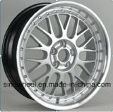 После оправы колеса BBS оправы колеса сплава рынка алюминиевой