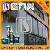 風防ガラスのシーリングのための速い治癒PUポリウレタン密封剤