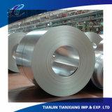 Dach-Anwendungs-Zink beschichteter galvanisierter Stahlring