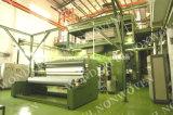 Máquina no tejida hecha girar PP del enlace
