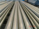 Tube moyen galvanisé par BS1387 pour la pipe en acier de lutte contre l'incendie