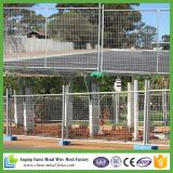 Heiße Verkaufs-beste Preis-Qualitäts-Australien-temporärer Zaun