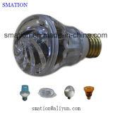 5W 220V C7 C9 E14 E17 E27 B22 Construção Xenon LED Strobe Lamp