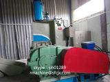 De rubber Machine van de Kneder, RubberMixer, RubberKneder