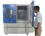 Jisd 0207 IP56 IP66 de Apparatuur van de Test van de Bescherming van het Zand en van het Stof (Di-1000)