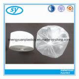 Sacchetto di plastica di imballaggio per alimenti su rullo