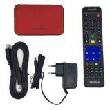Приемник TV он-лайн HD потока коробки телевизора сети HD 1080P