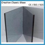 3-19 millimetri di vetro riflettente Basso-e per le costruzioni con Ce & ISO9001