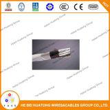 Kabel Seu Kabel 600V des Al-UL854 des Leiter-XLPE Insulationed