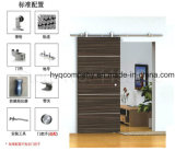 2015年のElegantのための新しいProduct Stainless Steel Barn Door Hardware Sliding Door Hardware Glass Door Hardware