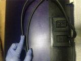 módulo flexible de 72W picovoltio con la parte posterior del pegamento