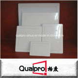 Panneau d'acce2s blanc de couleur d'individu AP7611