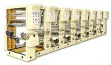 기계 (ASY-600-1000)를 인쇄하는 결합된 유형 사진 요판