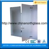 Certificado Varios de seguridad templado grabado ácido Glass
