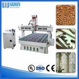 China-preiswerte Preis CNC-Fräser-Maschine 1325 für 3D, 2D