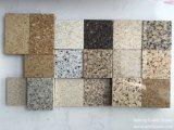 Pierre de quartz de couleur de granit de matériau de la construction Kefeng-227 pour la partie supérieure du comptoir de cuisine