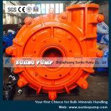 Pompe d'alimentation centrifuge de série de pompe de boue d'exploitation lourde de constructeur de la Chine oh