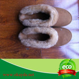 Winter-Dame Indoor Sheepskin Slipper