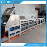 Bitumen und Modified Bitumen Steel Belt Granulating Machine
