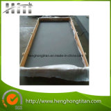腐食抵抗のクロムのニッケルの鋼板