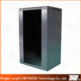 "19 "" Server Installation를 위한 22u 600X450 Size Wall Mounted Network Cabinets"