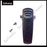 Clip della cinghia del walkie-talkie per Wouxun Kg-UV8d