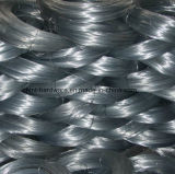 Torcimento del fornitore galvanizzato Caldo-Tuffato del cinese del collegare del ferro