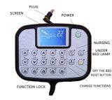 ICU fünf Funcions elektrisches justierbares medizinisches Bett