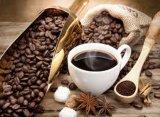 熱いインスタントコーヒーのための非酪農場のクリーム