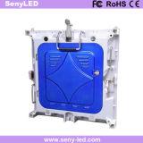 움직일 수 있는 단계를 위한 HD P2.5 임대 발광 다이오드 표시