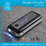 5200 LED Torch Light Banco Portable Power