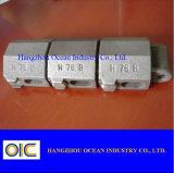 Catene di convogliatore del flusso libero di H82 H130 H138
