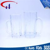 Neuer Entwurfs-super weißes Glascup für Bier (CHM8207)