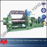 Máquina aberta do moinho de mistura da borracha Xk-400