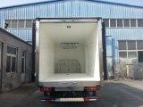 Contenitore refrigerato di carico del camion