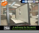 Wellcamp bewegliches Haus-modulares Behälter-Haus