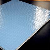 Panneau Anti-UV de nid d'abeilles de la fibre de verre pp de Gelcoat FRP