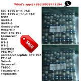 Echte Peptides cjc-1295 Dac voor Bodybuilder