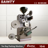 Tp-6 Inner y Outer Teabag Making Machine
