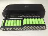 Pack batterie de lithium de Hl-03 48V 16.5ah 13s5p avec l'USB, courant 30A continu
