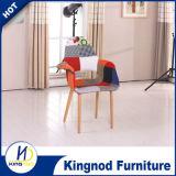 Cadeira moderna do plástico de Daw Emes da réplica da sala de visitas das mobílias