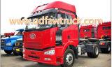 caminhão J6 do trator de 6X4 Faw 420HP