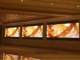 段階パフォーマンスのための屋内P3.91レンタルフルカラーLEDスクリーン