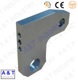 CNC Customized Aluminum/Stainless Steel/Brass/Turning Parte, peças de automóvel com Highquality