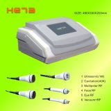 Microneedles RFの重量Loss+Skinの心配の美機械(H-9010A)