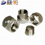 OEM 강철 CNC 도는 기계장치 맷돌로 가는 선반 CNC 기계로 가공