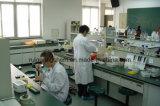 Agente de revestimento de matéria têxtil, emoliente hidrófilo do petróleo de silicone